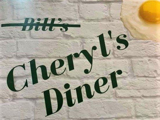 Cheryls Diner Cabot Arkansas