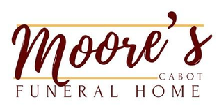 Moore's Cabot Funeral Home