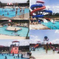 Cabot Aquatic Park