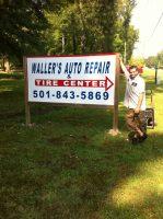Wallers Auto Repair