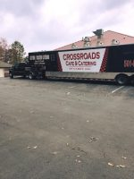 Cross Roads Cafe and Catering