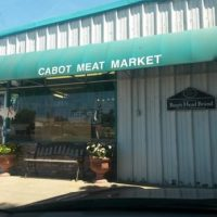 Cabot Meat Market