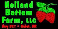 Holland Bottom Farm