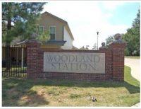 Woodland Station Senior Apartments Cabot Arkansas