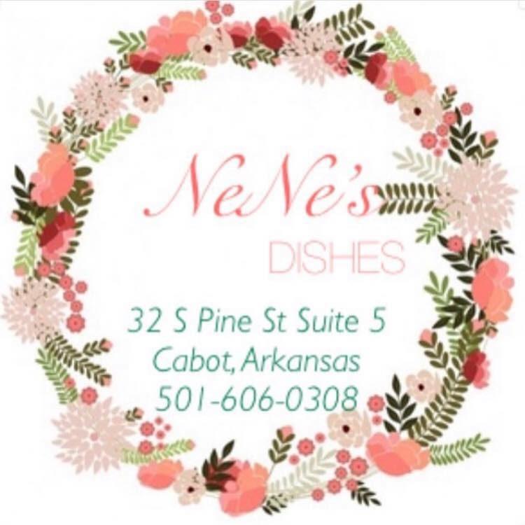 NeNe's Dishes Cabot Arkansas