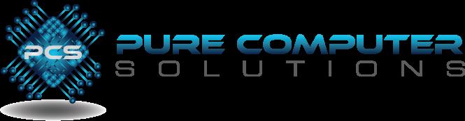 Pure Computer Solutions Cabot Arkansas