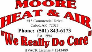 Moore Heat and Air LLC