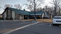 Our Savior Lutheran Church Cabot Arkansas