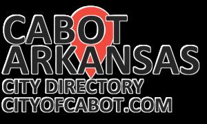 Cabot City Directory | CityOfCabot.com